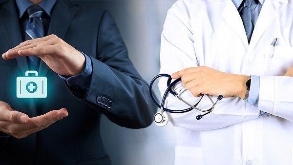 Thủ tục trả tiền bảo hiểm bảo việt intercare