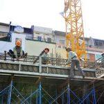 Tư vấn mua bảo hiểm tai nạn công nhân xây dựng