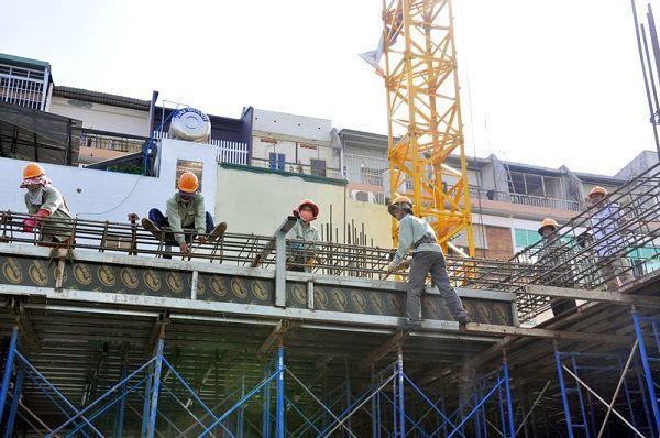 Bảo hiểm tai nạn công nhân xây dựng là gì?