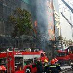 Yếu tố ảnh hưởng đến việc định phí bảo hiểm cháy nổ