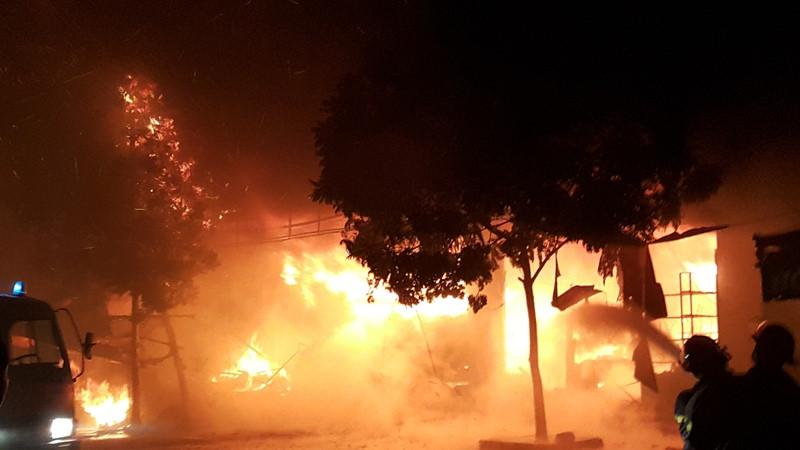 bảo hiểm cháy nổ bảo việt
