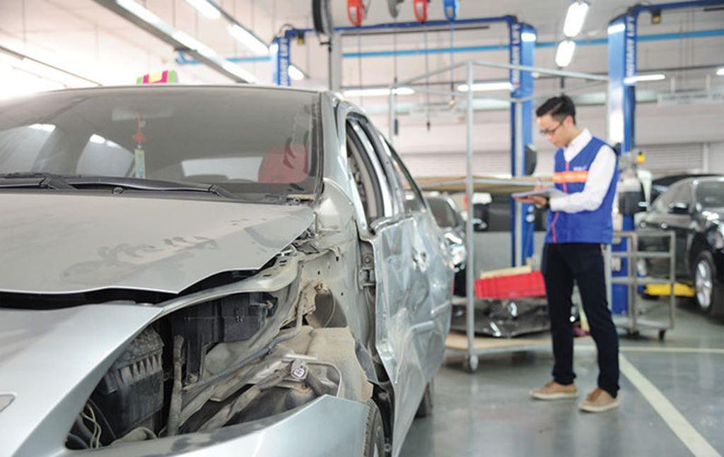 Bảo hiểm vật chất xe ô tô cũ có nên mua hay không?