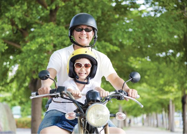 Điều cần biết về bảo hiểm cho xe máy