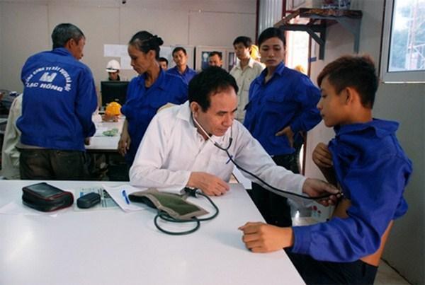 Hiểu về bảo hiểm tai nạn cho người lao động