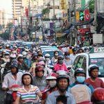 Hồ sơ yêu cầu bồi thường bảo hiểm bắt buộc xe cơ giới