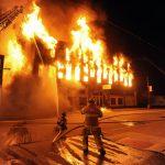 Lợi ích khi mua bảo hiểm cháy nổ của Bảo Việt