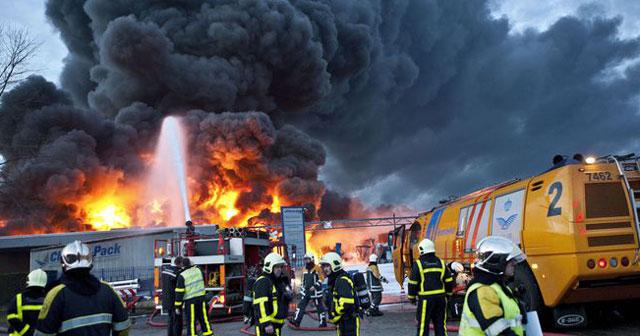 Tại sao mua bảo hiểm cháy nổ nhà ở chung cư là bắt buộc