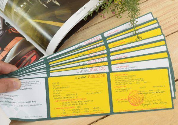 Tìm hiểu về bảo hiểm xe máy Bảo Việt