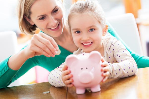 Bảo hiểm nhân thọ cho con có nên mua hay không?