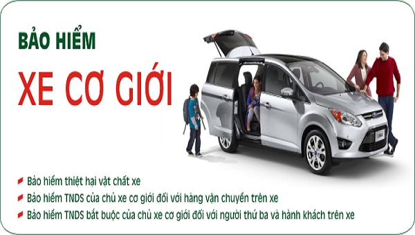 Bí quyết mua bảo hiểm xe ô tô tự nguyện cho người mới mua xe