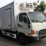 Điều cần biết về bảo hiểm xe ô tô tải