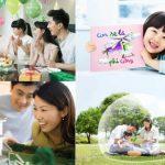 Kinh nghiệm mua bảo hiểm nhân thọ cho cả gia đình