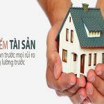 Tìm hiểu về gói bảo hiểm rủi ro tài sản