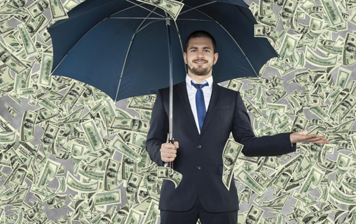 Tư duy của người giàu khi tham gia bảo hiểm nhân thọ