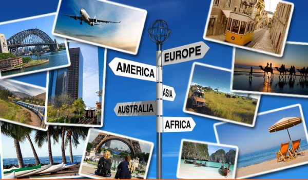 Tư vấn mua bảo hiểm du lịch Đông Nam Á