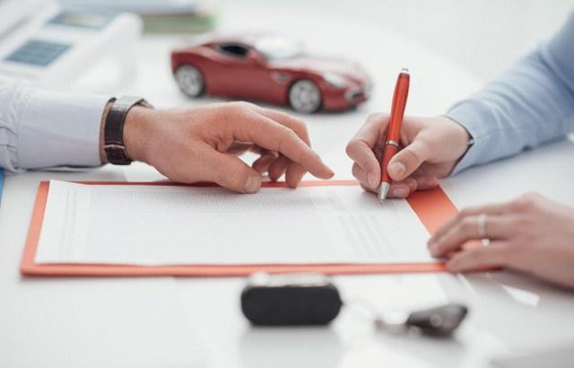 Kinh nghiệm hay khi mua bảo hiểm xe ô tô tự nguyện