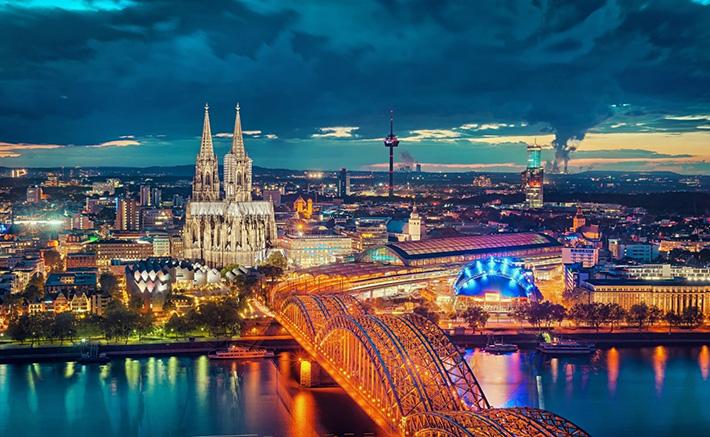 Kinh nghiệm làm bảo hiểm du lịch Đức