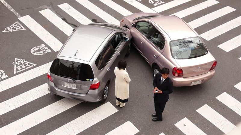 Tìm hiểu về bảo hiểm xe ô tô 2 chiều