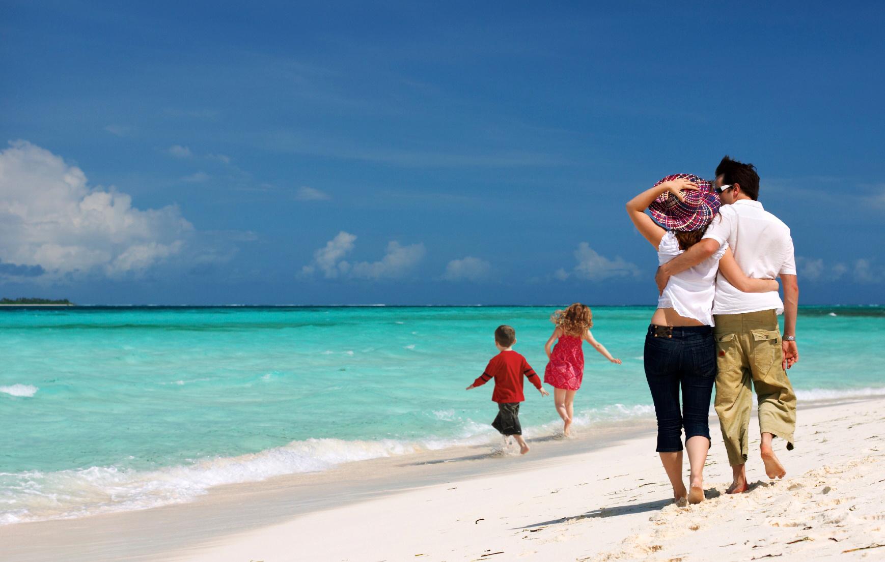 Tìm hiểu lợi ích của gói bảo hiểm du lịch gia đình