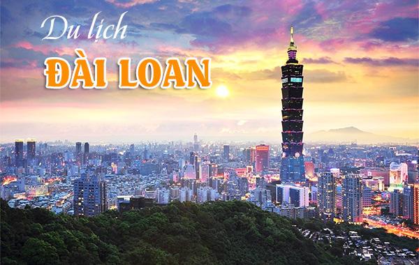 Vì sao nên mua bảo hiểm du lịch Đài Loan?