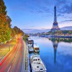 An tâm khám phá với bảo hiểm du lịch Pháp