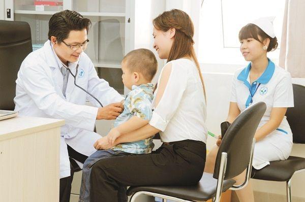 Điều cần biết về bảo hiểm y tế cho trẻ dưới 6 tuổi