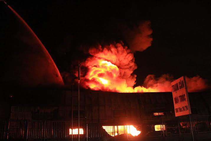Doanh nghiệp hiểu gì về bảo hiểm cháy nổ Bảo Việt