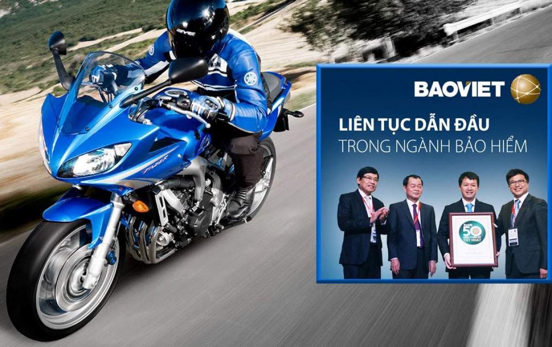 Vì sao nên mua bảo hiểm xe máy Bảo Việt?