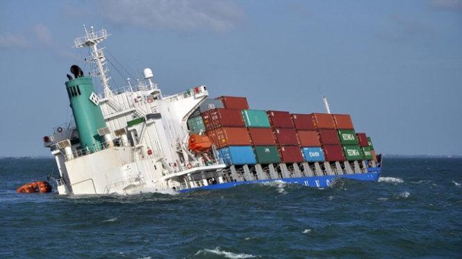 Lưu ý trước khi sử dụng bảo hiểm hàng hải trong vận chuyển hàng hóa