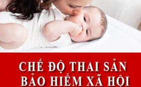 Những điều cần biết về bảo hiểm thai sản cho phụ nữ
