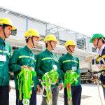 Gói Bảo hiểm an toàn lao động Bảo Việt