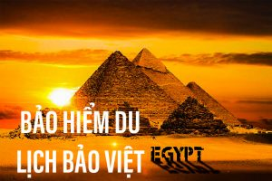 Bạn biết gì về bảo hiểm du lịch Bảo Việt