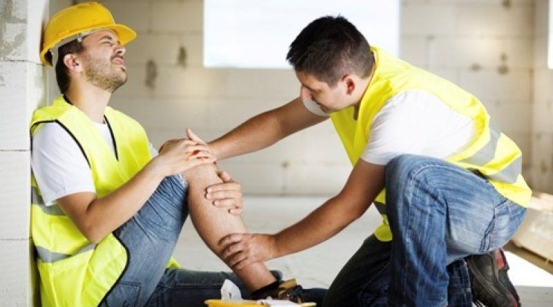 Bảo hiểm an toàn lao động