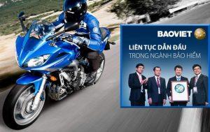 Khi nào mới được hưởng bảo hiểm xe máy?