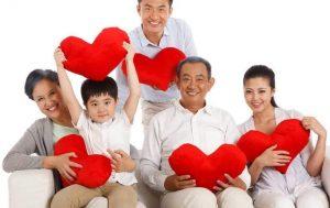 Sản phẩm bảo hiểm sức khỏe – Bảo Việt An Gia