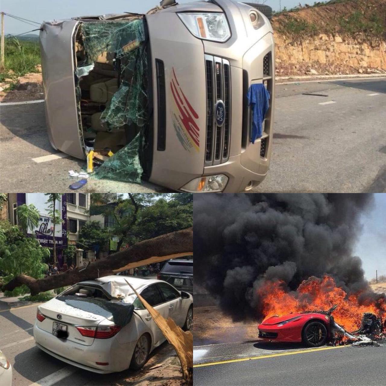 Bảo hiểm xe ô tô Bảo Việt