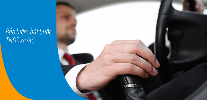 Bảo hiểm ô tô 1 chiều