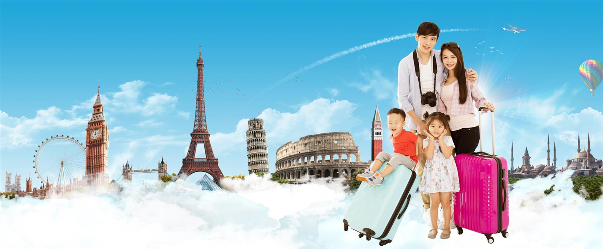 những điều bạn cần biết về bảo hiểm du lịch
