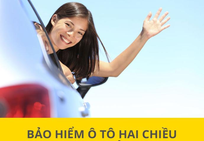 Bảo hiểm ô tô 2 chiều