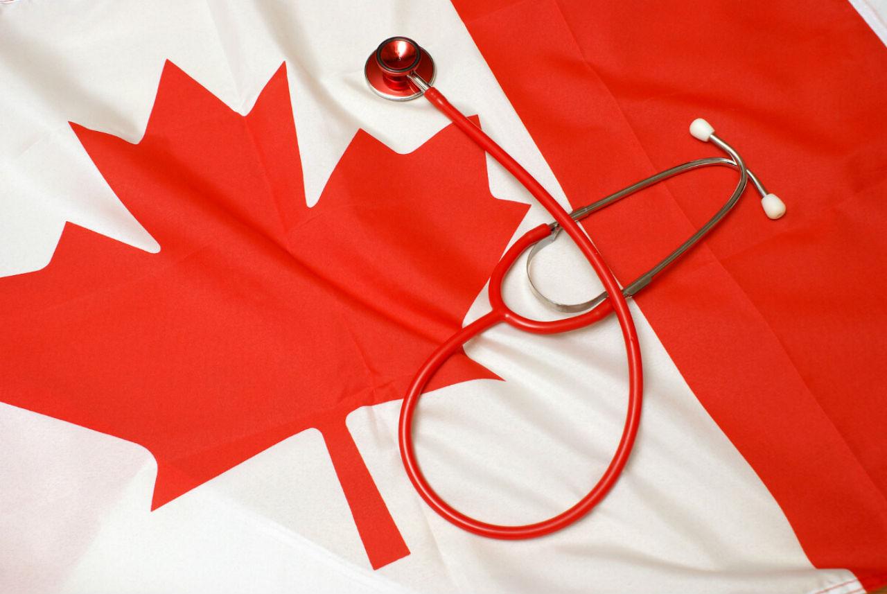 Bảo hiểm du học đi Canada