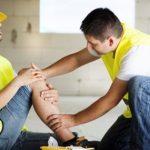Mức bồi thường tai nạn lao động là bao nhiêu?