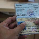 Mua bảo hiểm xe máy cần có giấy tờ gì?