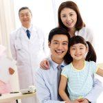 Quyền lợi bảo hiểm gói Bạch Kim của Bảo Việt An Gia