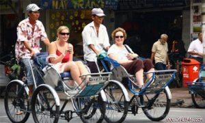 Bảo hiểm du lịch cho người nước ngoài tại Việt Nam