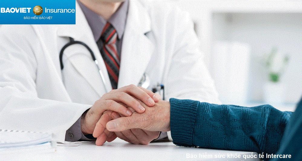 Bảo hiểm y tế quốc tế