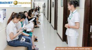 Bảo hiểm sức khỏe cho doanh nghiệp tại Tuyên Quang