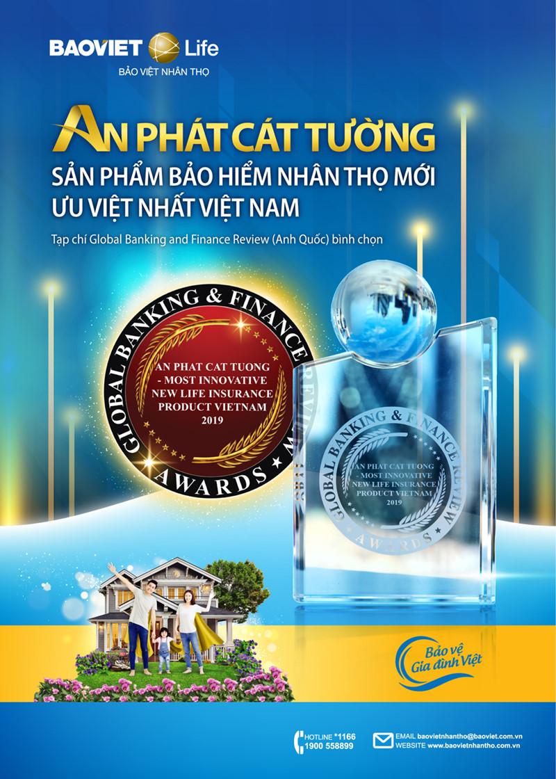 Bảo hiểm nhân thọ Bảo Việt