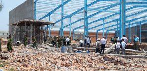 Mua bảo hiểm tai nạn cho người lao động tại Vĩnh Long