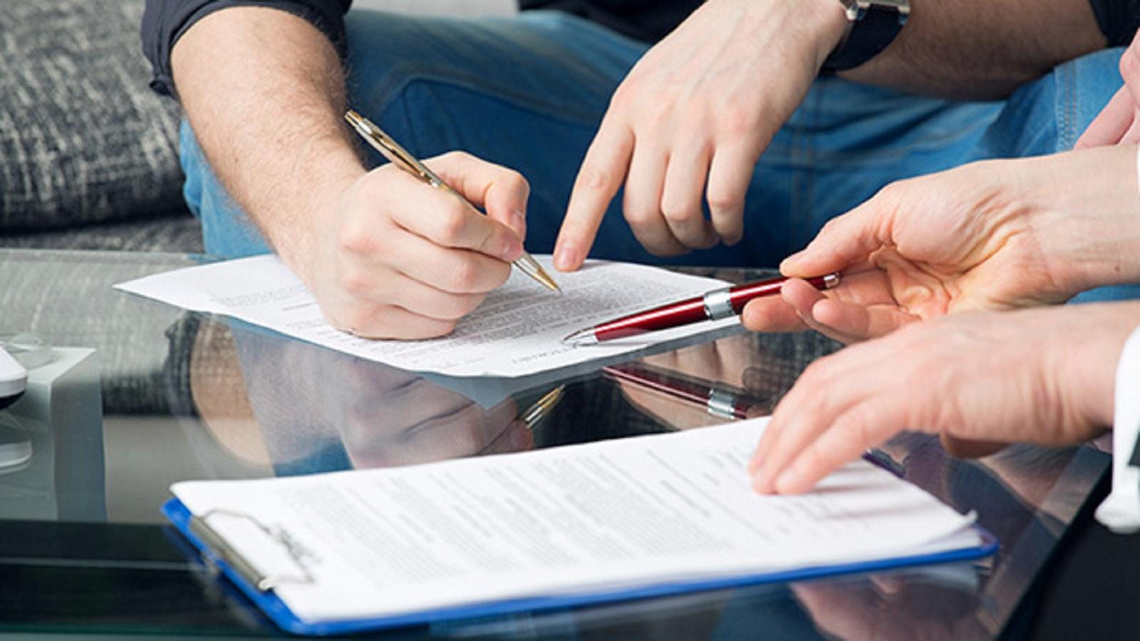 các thông tin và câu hỏi tại hồ sơ yêu cầu bảo hiểm