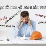"""Những """"lối mòn"""" trong suy nghĩ của khách hàng về bảo hiểm nhân thọ"""